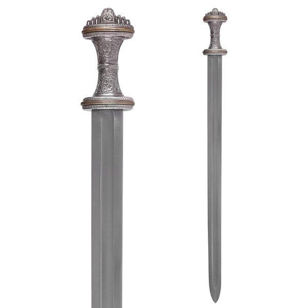 Deepeeka Anglo-Saxon sword Fetter Lane