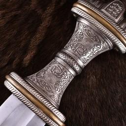 Anglo-Saxon sword Fetter Lane