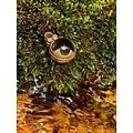 Gotland cristal de montagne Viking L, bronze