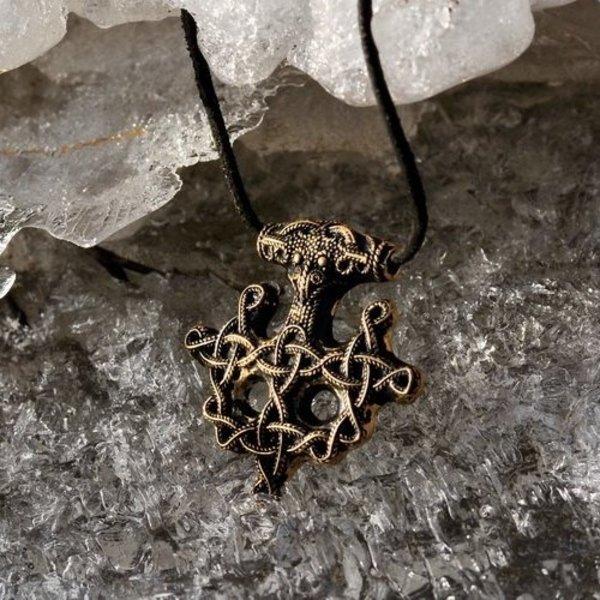 gioiello Hiddensee, bronzo