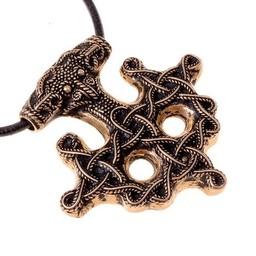 Hiddensee juvel, brons