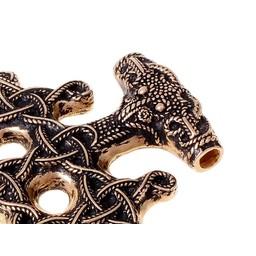 Hiddensee jewel, bronze