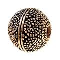 Vikingo grano Horsa, bronce