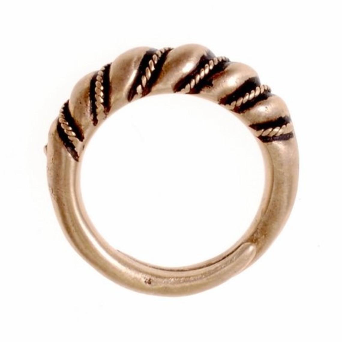 Vikingring Danelaw, brons