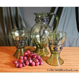 Renaissance wine set