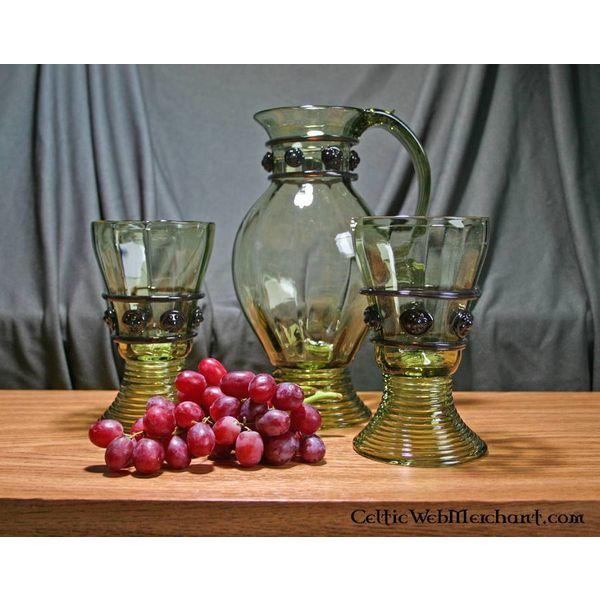 Renaissance wijnset