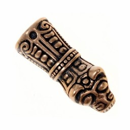 Viking koniec łańcucha Mandermark, brąz, cena za sztukę