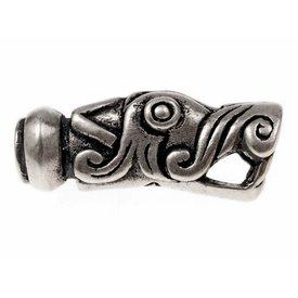 Viking koniec łańcucha Gotlandia, posrebrzane, cena za sztukę
