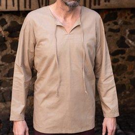 Burgschneider Shirt Ulrich, undyed