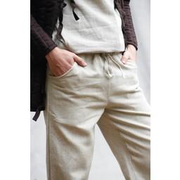 Trousers Rubus, natural