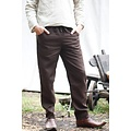 Freyhand Trousers Rubus, brown
