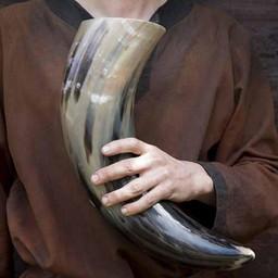 Dricka horn Valhalla 1,5 L, lätt