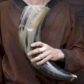 Epic Armoury Drinking horn Valhalla 1,5 L, light
