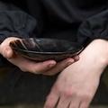 Epic Armoury Cuenco de cuerno 16 cm, oscuro