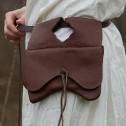 Tasche mit drei Abteilen