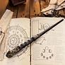 wizard witch wand