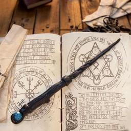 Wand Druid, czarny