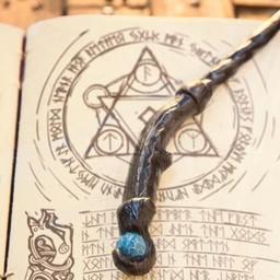 Wand Druid, svart