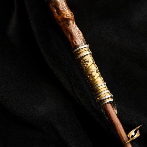 Epic Armoury Baguette Eldritch, brun