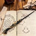 Epic Armoury Wand Dagon, svart