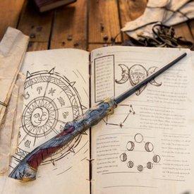 Epic Armoury Wand Dagon, brown
