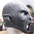 Epic Armoury máscara orco, sin pintar