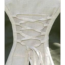 Strój Morrighan (zielony-biały)