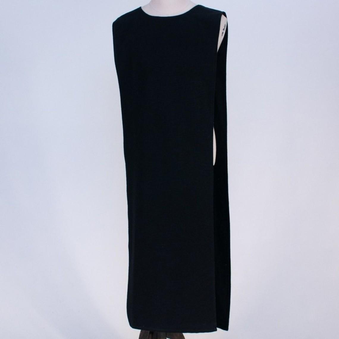 Burgschneider Medieval tabard / surcoat, noir
