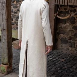 Surcoat Thibaud, naturell