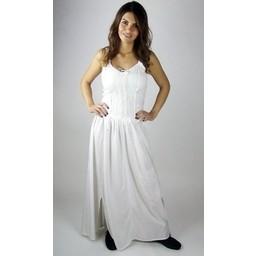 Sukienka Aibell, czerwony