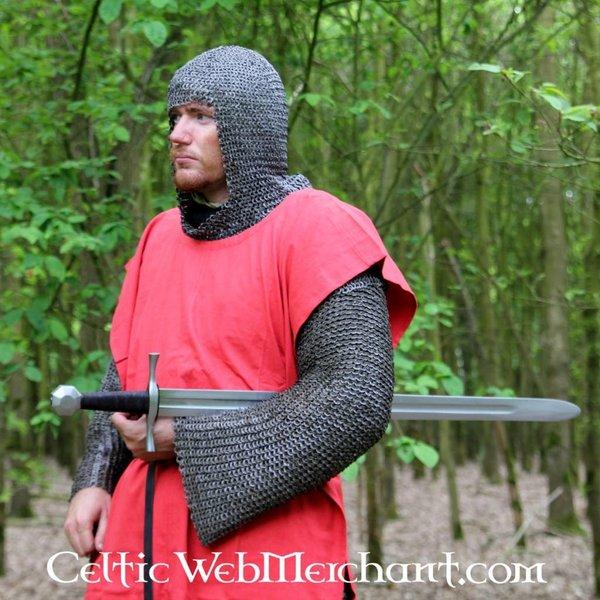 Leonardo Carbone Surcoat mænd, rød