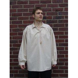 Skjorta Arn, svart
