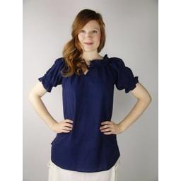 Bluzka Morgause, jasnoniebieski