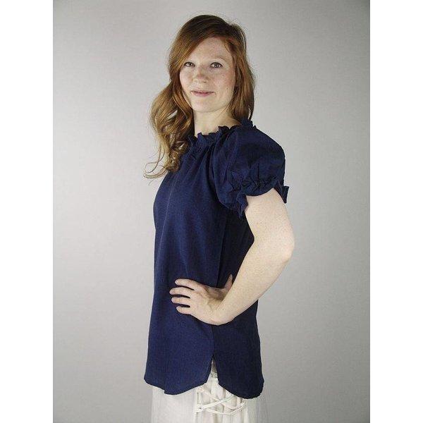 Blouse Morgause, light blue