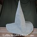 Leonardo Carbone Brujas sombrero, gris