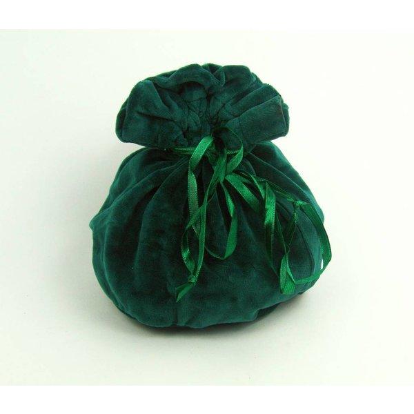 Leonardo Carbone Luksuriøs pose Susanna, grøn