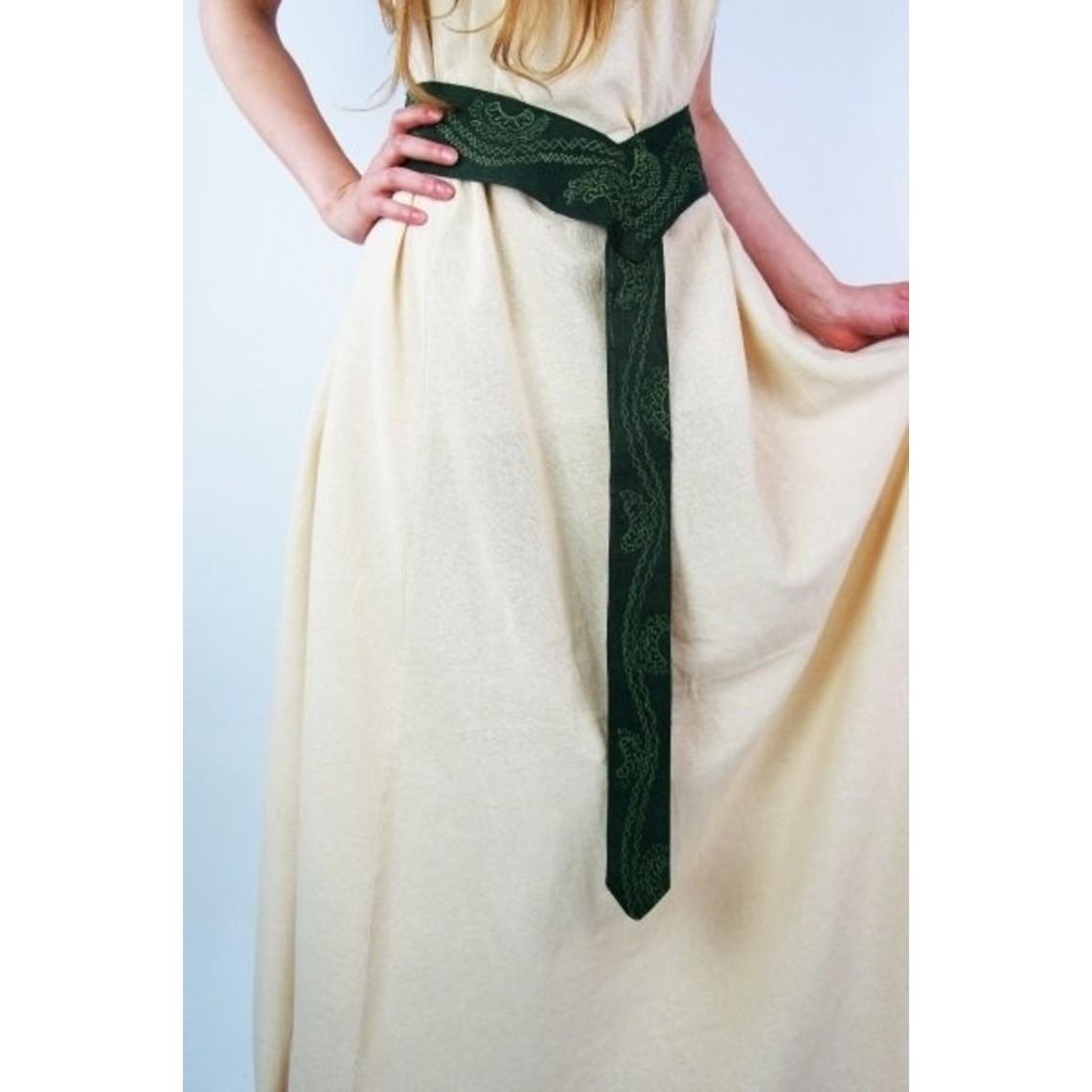 Leonardo Carbone Cintura banda de Tilda, verde