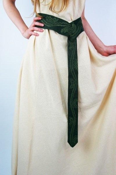Gordel Tilda, groen