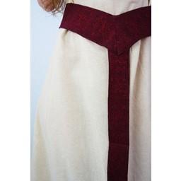 Cintura banda de Tilda, rojo