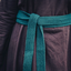 Taillenband Colet, schwarz