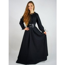 Sukienka Alina, czarna