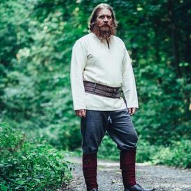 Leonardo Carbone Vikingtuniek Hans, naturel