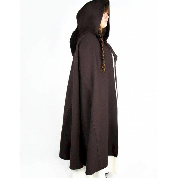 Cloak Milisant, black