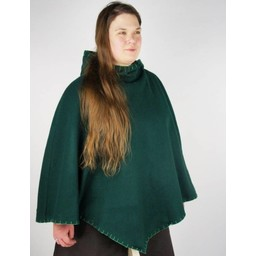 Viking chaperon Alfhild, brown