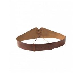 Cinturón celta Shannon, negro