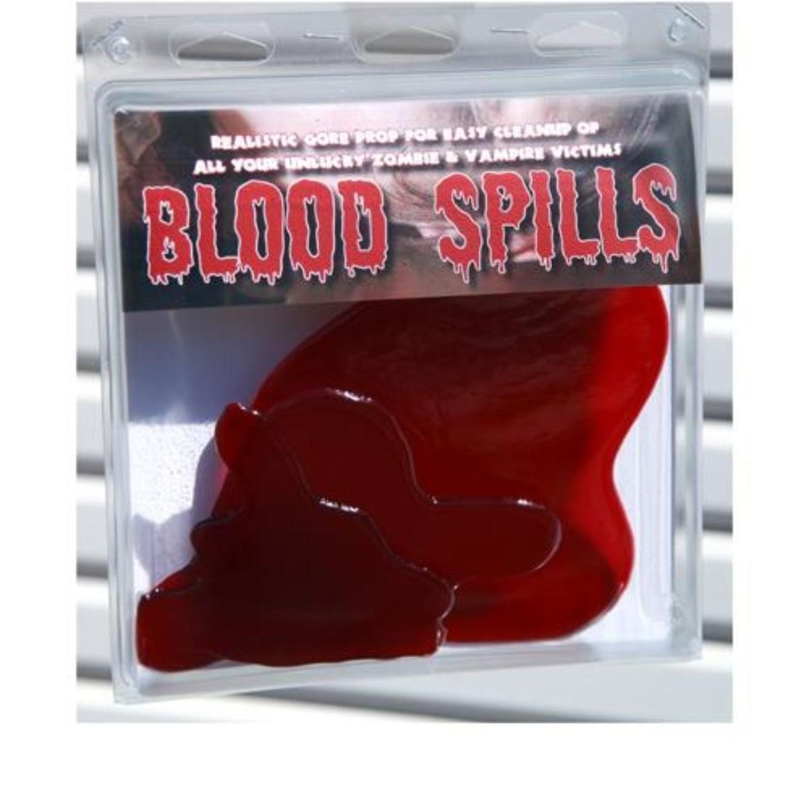 Epic Armoury Gefälschte Blut verschüttet