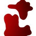 Epic Armoury déversements de faux sang