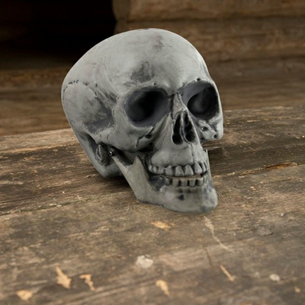 Epic Armoury Skull 21 cm
