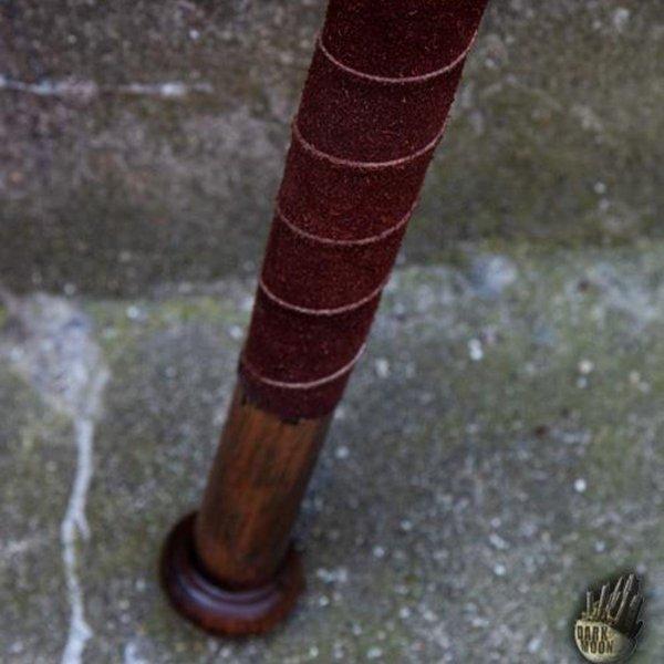 Epic Armoury Larp baseball bat pigtråd, 80 cm, træ
