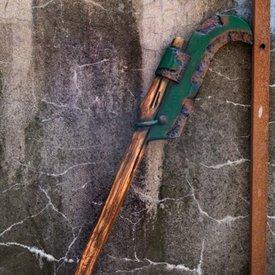 Epic Armoury hak krzew LARP, zielony